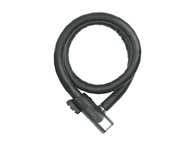 ABUS Steel-O-Flex Centuro 860 QS RBU - Antivol vélo - noir
